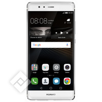 HUAWEI ASCEND P9 SILVER