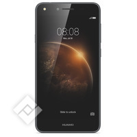 HUAWEI ASCEND Y6 II COMPACT BLK