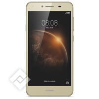 HUAWEI ASCEND Y6 II COMPACT GOLD