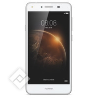 HUAWEI ASCEND Y6 II COMPACT WHIT