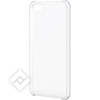 HUAWEI COVER PC TRANSPARENT Y5 2018
