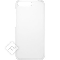HUAWEI COVER PC TRANSPARENT Y6 2018
