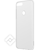 HUAWEI COVER TPU TRANSPARENT Y7 2018