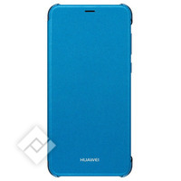 HUAWEI FLIP COVER BLUE FOR P SMART