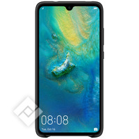 HUAWEI SILICONE CASE BLACK MATE 20