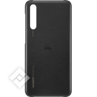 HUAWEI MAGNETIC CAR CASE BLACK P20 PRO