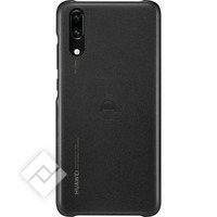HUAWEI MAGNETIC CAR CASE BLACK P20