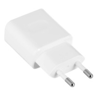 HUAWEI Chargeur Secteur USB Original Huawei 2A Blanc - Charge Ultra-rapide