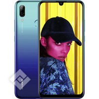 HUAWEI P SMART 2019 TWILIGHT AURORA BLUE DUAL SIM
