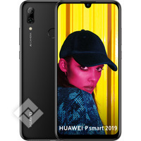 HUAWEI P SMART 2019 BLACK PACK