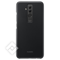 HUAWEI PU COVER BLACK MATE 20 LITE