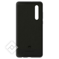 HUAWEI SILICONE COVER BLACK P30