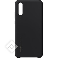 HUAWEI SILICONE COVER BLK P20