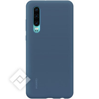 HUAWEI SILICONE COVER BLUE P30