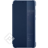 HUAWEI VIEW FLIP COVER BLUE P20