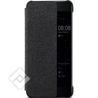 HUAWEI VIEW FLIP COVER P10 GREY