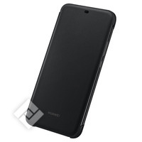 HUAWEI WALLET COVER BLACK MATE 20 LITE