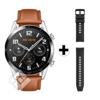 HUAWEI WATCH GT2 CLASSIC 46MM PEBBLE BROWN