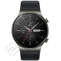 HUAWEI WATCH GT2 PRO NIGHT BLACK