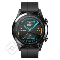 HUAWEI WATCH GT2 SPORT 46MM MATTE BLACK