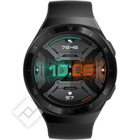 HUAWEI WATCH GT2E SPORT BLACK