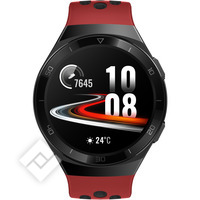 HUAWEI WATCH GT2E SPORT LAVA RED