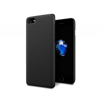 i12Cover Hard case Iphone 7 Plus zwart