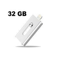 i12Cover Flash drive 32GB voor Apple Ipad Air lightning connector