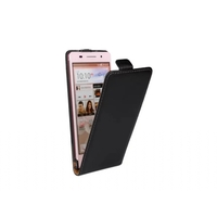 I12COVER LEATHER FLIP CASE FOR THE HUAWEI ASCEND P6