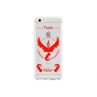 i12Cover Apple Iphone 5s TPU Case Pokemon Team Valor