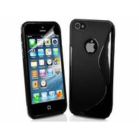 i12Cover Iphone 5s Siliconen Hoesje