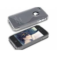 i12Cover Iphone 4s Soft Siliconen Hoesje