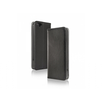 i12Cover Apple Iphone 5 Wallet Smart Case met Standaard