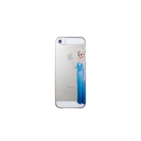 i12Cover Frozen Apple Iphone 4 hoesje met Prinses Elsa print