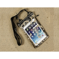 i12Cover Waterproof case with 3.5 mm audio pass-troug