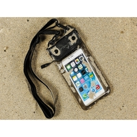 i12Cover Waterproof phone case with 3.5 mm audio pass-trough