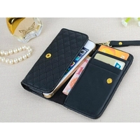 i12Cover High quality smaprthone case with diamond pattern