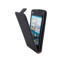 i12Cover Leather Flip Case for Huawei Ascend Y300
