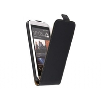 i12Cover HTC One Mini 2 leren Flip Case