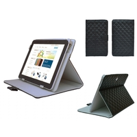 i12Cover Universele 7 inch Diamond Class Case voor tablet en e-Reader
