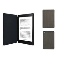 i12Cover Shell case voor de Kobo Aura One edition met sleep functie