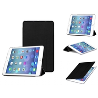 i12Cover Apple iPad Mini 4 Softcase met TriFold Smart Cover
