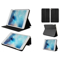 i12Cover SlimFit Diamond Stand Smart Case voor Apple iPad Mini 4
