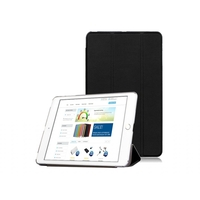 i12Cover Apple Ipad Air 2 Siliconen Case met Smart Cover 2 in 1