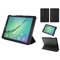 I12COVER SAMSUNG GALAXY TAB S2 9.7 SLIM-FIT CASE TRIFOLD COVER DELUXE