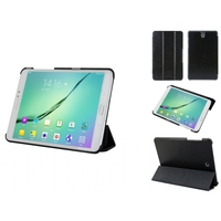 i12Cover Samsung Galaxy Tab S2 8.0 Slim-fit Case TriFold cover Deluxe