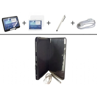 i12Cover 4-in-1 Starter Kit Samsung Galaxy Tab 3 10.1 Gt P5200