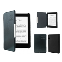 I12COVER SLIMFIT CASE FOR AMAZON KINDLE VOYAGE WITH SLEEP COVER