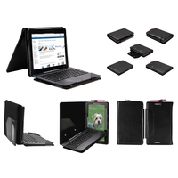 I12COVER TRANSFORMER BOOK T100(TA) CASE MET DOCKING STATION HOES