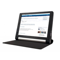 i12Cover Book Case voor Lenovo Yoga 10